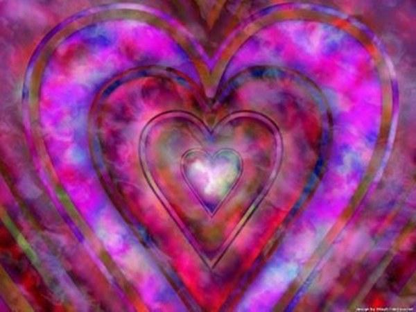 Ray Heart